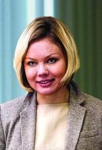 Berezyanskaya