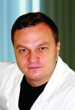 А.М. Кваченюк