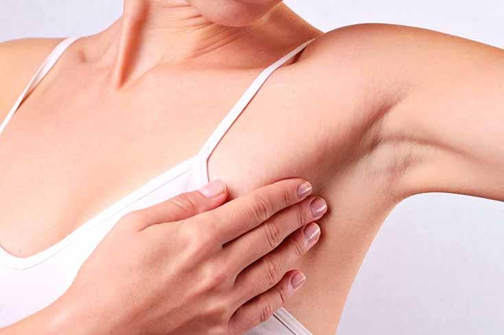 Анализ современных тенденций развития реконструктивной хирургии при раке молочной железы