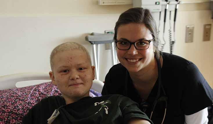 Реабилитация онкологических больных и лиц с инвалидностью