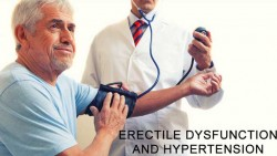 Особенности ведения эректильной дисфункции у пациентов с артериальной гипертензией