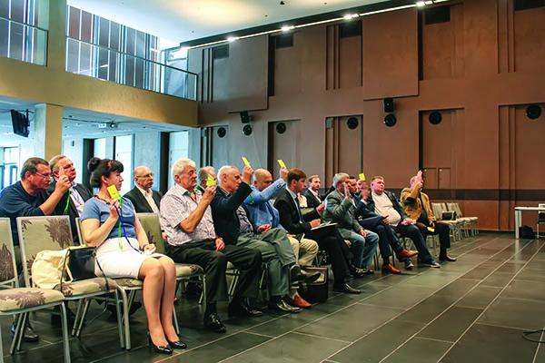 С 16 по 18 сентября в казани проходил viii съезд онкологов и радиологов стран снг и евразии