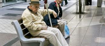 Падения и серьезные травмы впожилом возрасте могут быть связаны с изменениями режима антигипертензивной терапии