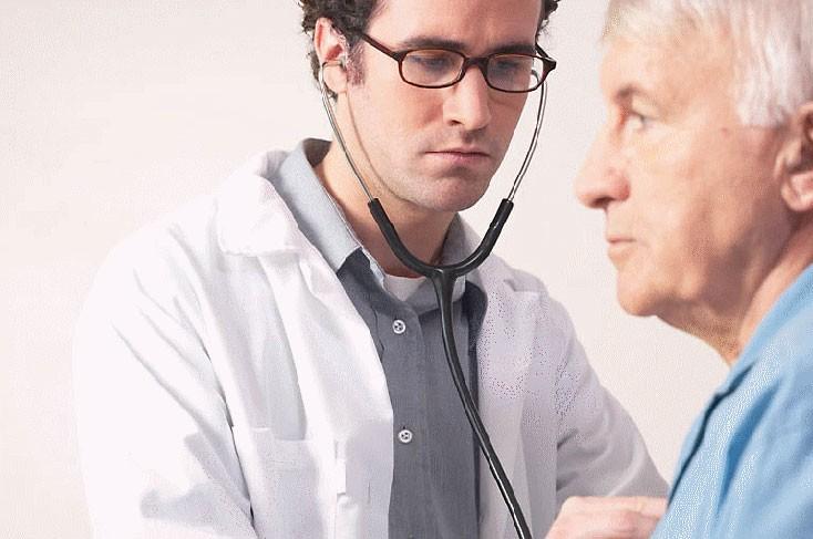 Особые категории пациентов