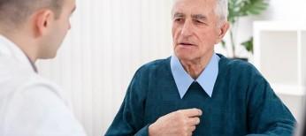 Ингибиторы ангиотензинпревращающего фермента отрицательно влияют на положительный эффект физических упражнений при легочной реабилитации