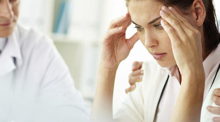Мигрень иповышение риска ССЗ уженщин