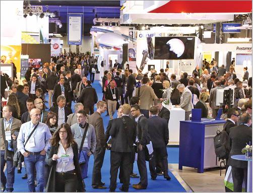 Новости 31-го конгресса Европейской ассоциации урологов