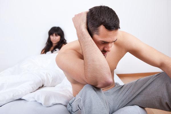 Лікування сексуальної дисфункції інгібіторами ФДЕ‑5 у чоловіків,  хворих нарозсіяний склероз