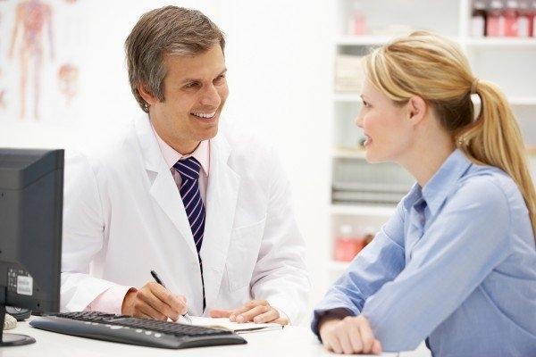 Сексуальные отношения врача и пациента