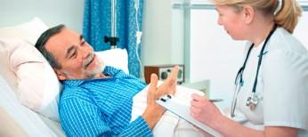 Саркоидоз под маской рака головки поджелудочной железы