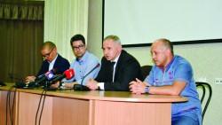 Перша імплантація штучного серця в Україні