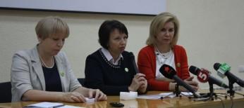 Всемирный день борьбы с лимфомами. Мероприятия в г. Киеве
