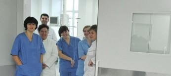 Ирина Сысоенко: Парламент рассмотрит законопроекты об увеличении заработных плат медработникам