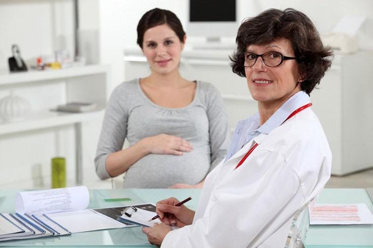 Эффективность и безопасность урсодезоксихолевой кислоты при внутрипеченочном холестазе беременных