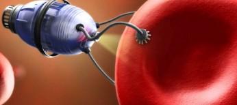 Микророботы вонкологии: краткий обзор высокотехнологических разработок