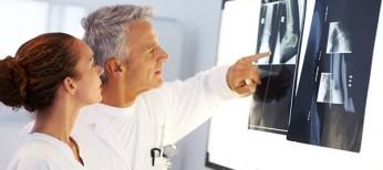 Інфекційні ускладнення після накісткового та внутрішньокісткового остеосинтезу