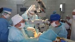 Українська ортопедія-травматологія гідно відповідає на виклики сьогодення