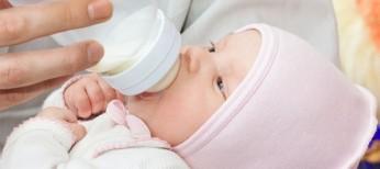 Терапевтичні заходи при лактазній недостатності вдітей грудного віку