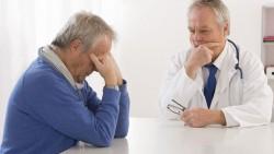 Общесоматическая патология идепрессия:  где пролегает диагностическая грань?