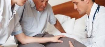 Влияние погодных условий  на риск обострения боли упациентов с ОА коленного  сустава