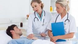 Метастатичні ураження кісток  таметоди їх лікування