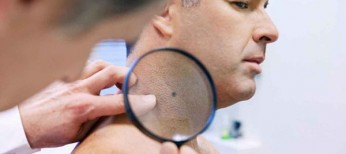 Військові лікарі– про актуальність профілактики й лікування пухлин шкіри