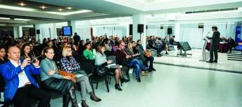 11-е Киевские дерматологические дни: профессиональное событие года