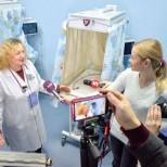 В Інституті педіатрії, акушерства та гінекології коштами благодійників обладнали першу постреанімаційну палату