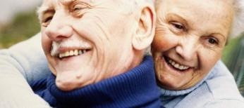 Отношение клюдям преклонного возраста –  показатель уровня развития общества