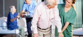 Особенности функционального состояния мозга у больных пожилого возраста, перенесших ишемический инсульт