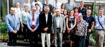 ІІ Міжнародна конференція на тему грипу: епідеміологія, особливості перебігу, розробка вакцин