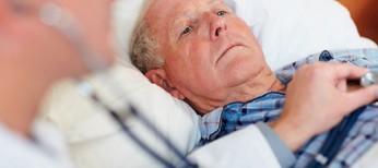 2015 год в кардиологии: сердечная недостаточность