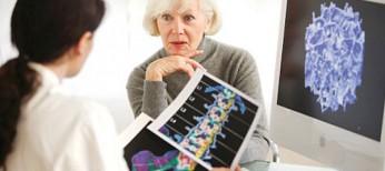 Вторичный остеопороз: патофизиология и лечение