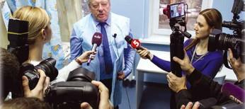 Благодійний проект «Лелеки»: якісна медична допомога новонародженим–правильний шлях розвитку держави