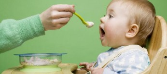 Кисломолочные продукты  впитании детей разных возрастных групп