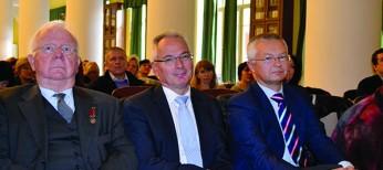 XI Українсько-баварський симпозіум  «Медико-соціальна реабілітація дітей з обмеженням життєдіяльності»: ще один крок у майбутнє