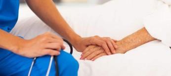 Применение эритропоэтина альфа упаллиативных пациентов вонкологической практике