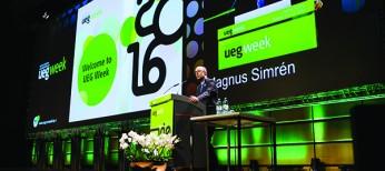 24-я Объединенная европейская гастроэнтерологическая неделя: развивая науку и объединяя людей