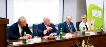 Научно-образовательный Проект «Школа эндокринолога» – флагман эндокринологии Украины в 2016 году