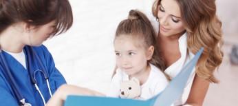 Дитяча ендокринологічна служба  України сьогодні