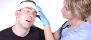 Актуальные аспекты черепно-мозговой травмы