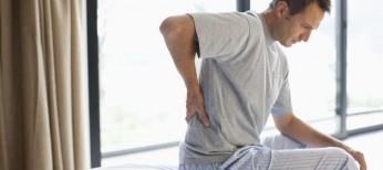 Боль в спине: сложный генез требует комплексного решения