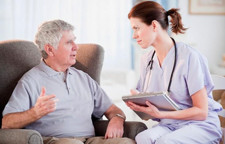 Эффективность терапии УДХК у пациентов с прогрессирующей поликистозной болезнью печени