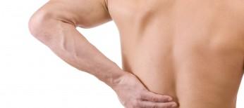 Эффективность прегабалина в лечении хронической боли в спине, ассоциированной с болью в нижних конечностях (нейропатическим компонентом)