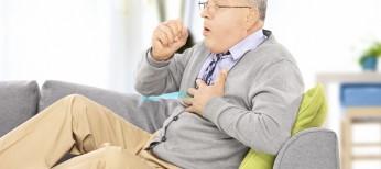 Метилпреднизолон по сравнению с дексаметазоном в пошаговой терапии обострения хронического обструктивного заболевания легких