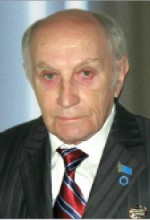 И.И. Никберг