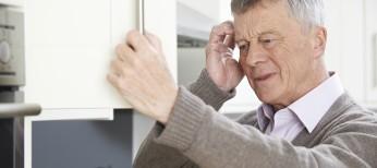 Постинсультные когнитивные нарушения: диагностика, лечение, профилактика