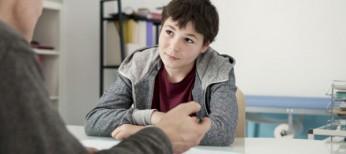 Біполярний розлад у дитячому віці