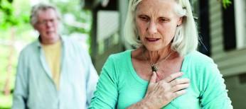 Лікування депресії у пацієнтів з ішемічною хворобою серця
