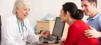 Актуальні питання підготовки до партнерських пологів у практиці сімейного лікаря